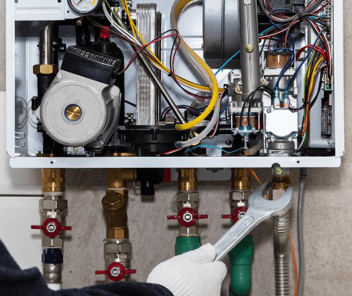 Boiler Repairs in Oxford